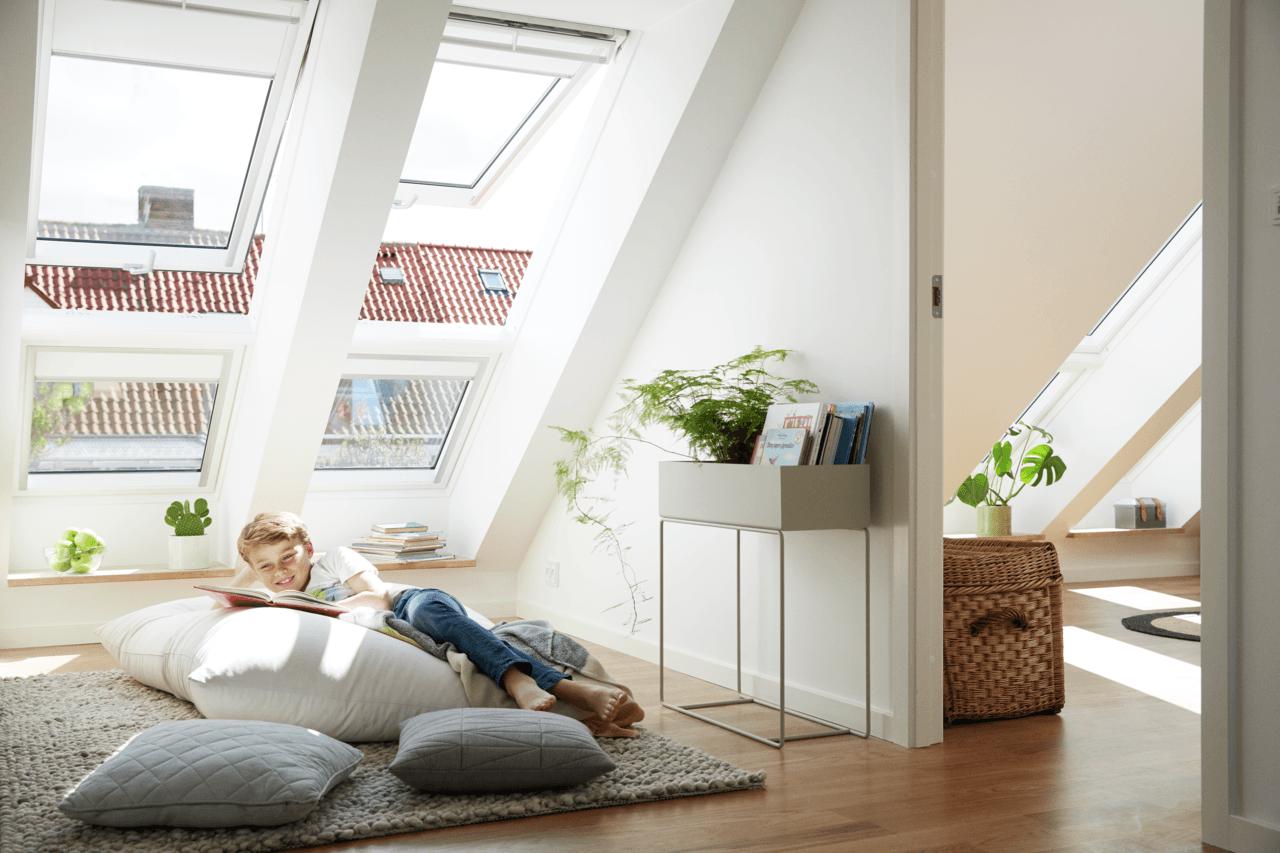 VELUX Dachfenster Handwerker in Ihrer Region
