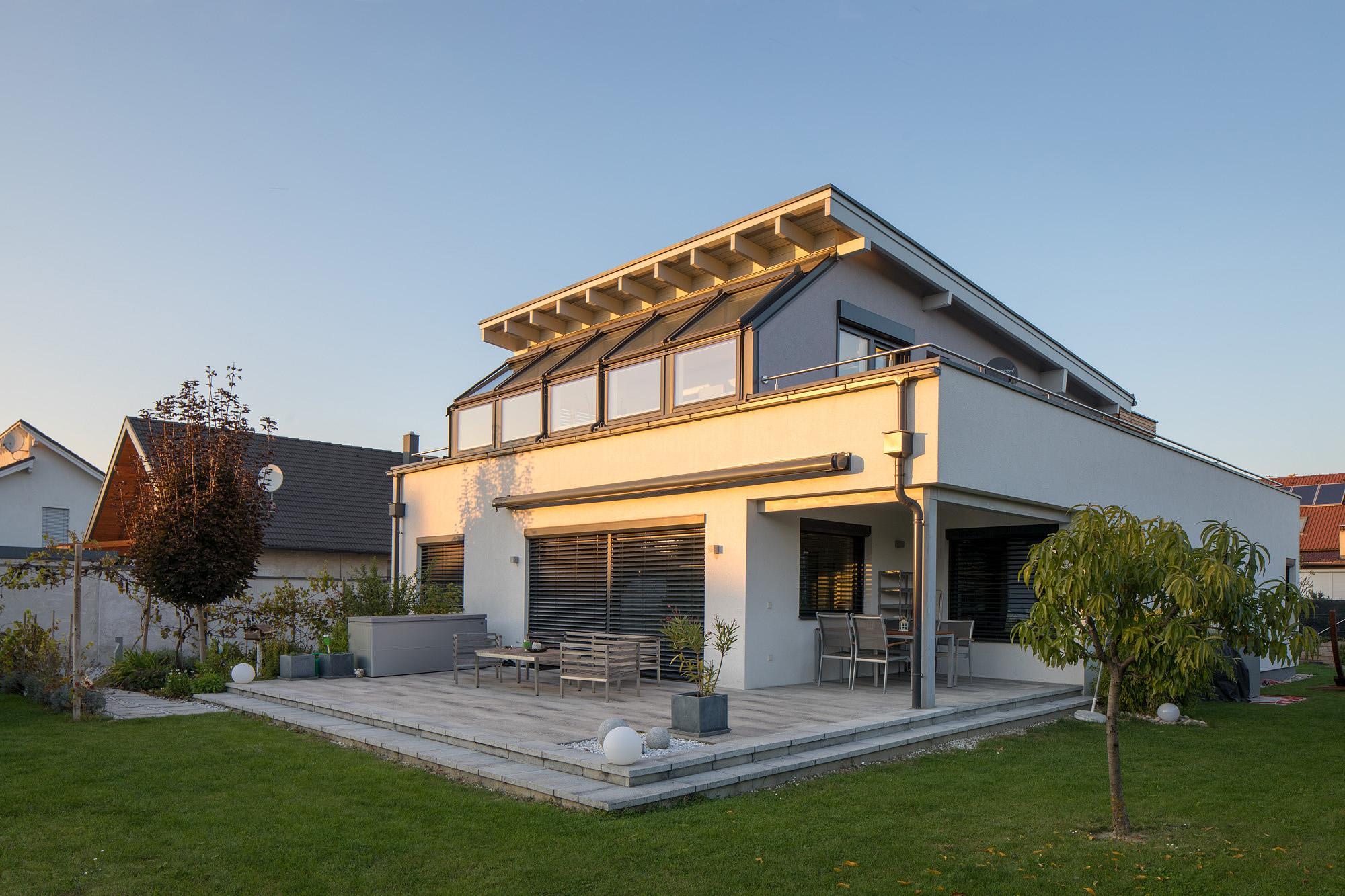 VELUX Premium Partner Kinastberger Dachfenster