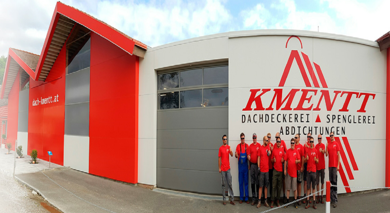 VELUX Handwerker Kmentt & Co KG Premium Partner