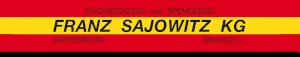 Franz SAJOWITZ KG