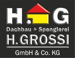Grossi Dachbau + Spenglerei GmbH & Co KG