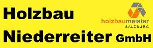 Holzbau Niederreiter GmbH
